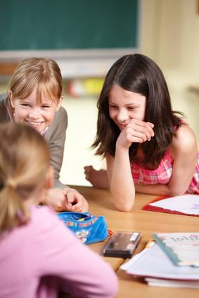 Schulen Hessen - Spass in der Schule