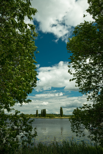 See in Brandenburg - Foto: Jadon