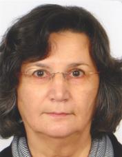 Dorothea Woydack