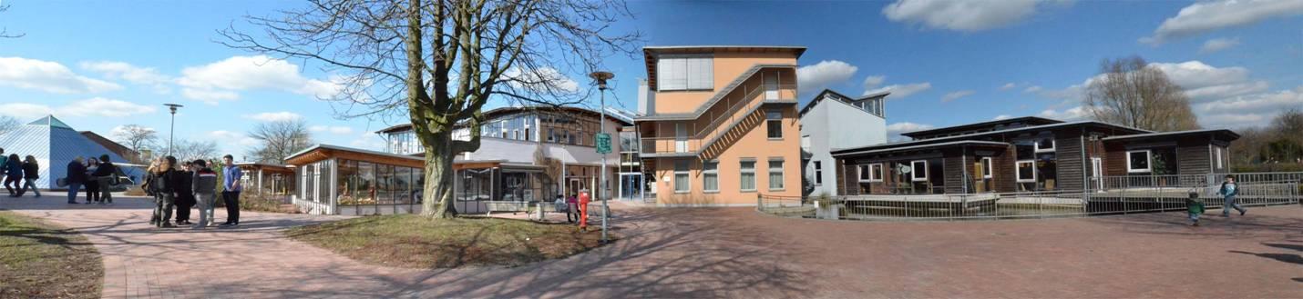 Jahrestagung 2015, Evangelische Gesamtschule Gelsenkirchen - Ev. Schulbund Nord e.V.