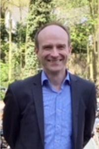 Jan Andrees Dönch - Schriftführer