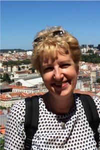 Sabine Ulrich - 1. Vorsitzende