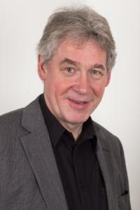 Volkhard Trust - Schatzmeister