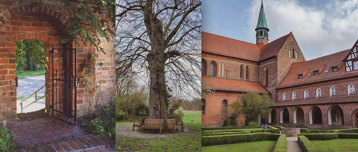Kloster Lehnin - Recreationszeit mit dem Ev. Schulbund