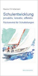 Flyer - Buch Hauke Christiansen