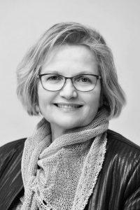 Elke Rothaemel, Schulleiterin Evangelische IGS Wunstorf. Foto: Jens Schulze